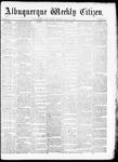 Albuquerque Weekly Citizen, 06-13-1891