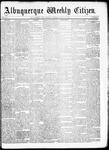 Albuquerque Weekly Citizen, 06-27-1891