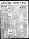 Albuquerque Weekly Citizen, 03-04-1893
