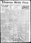 Albuquerque Weekly Citizen, 03-11-1893