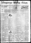 Albuquerque Weekly Citizen, 03-18-1893