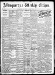 Albuquerque Weekly Citizen, 04-01-1893