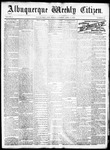 Albuquerque Weekly Citizen, 04-15-1893