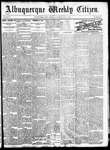 Albuquerque Weekly Citizen, 05-06-1893