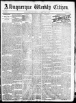 Albuquerque Weekly Citizen, 05-13-1893