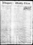 Albuquerque Weekly Citizen, 05-20-1893