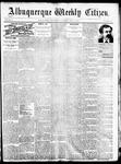 Albuquerque Weekly Citizen, 06-03-1893