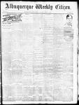 Albuquerque Weekly Citizen, 06-10-1893