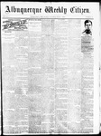 Albuquerque Weekly Citizen, 06-17-1893