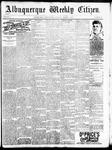 Albuquerque Weekly Citizen, 08-05-1893