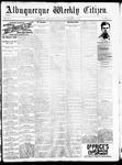 Albuquerque Weekly Citizen, 09-09-1893