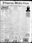 Albuquerque Weekly Citizen, 09-30-1893