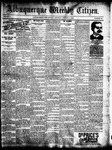 Albuquerque Weekly Citizen, 10-07-1893