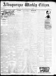 Albuquerque Weekly Citizen, 10-21-1893