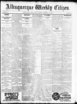 Albuquerque Weekly Citizen, 11-11-1893
