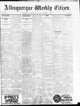 Albuquerque Weekly Citizen, 12-16-1893
