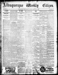 Albuquerque Weekly Citizen, 01-13-1894