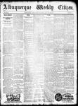 Albuquerque Weekly Citizen, 01-20-1894
