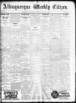 Albuquerque Weekly Citizen, 01-27-1894