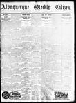 Albuquerque Weekly Citizen, 03-10-1894
