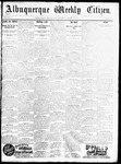 Albuquerque Weekly Citizen, 03-17-1894