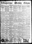 Albuquerque Weekly Citizen, 03-31-1894