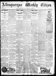 Albuquerque Weekly Citizen, 04-07-1894