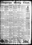 Albuquerque Weekly Citizen, 04-14-1894