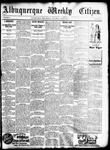 Albuquerque Weekly Citizen, 05-05-1894