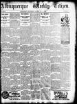 Albuquerque Weekly Citizen, 05-19-1894