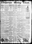 Albuquerque Weekly Citizen, 05-26-1894