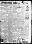 Albuquerque Weekly Citizen, 06-02-1894