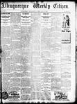 Albuquerque Weekly Citizen, 07-14-1894