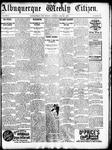 Albuquerque Weekly Citizen, 07-21-1894