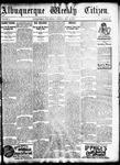 Albuquerque Weekly Citizen, 07-28-1894
