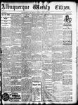 Albuquerque Weekly Citizen, 08-25-1894
