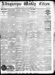 Albuquerque Weekly Citizen, 09-01-1894