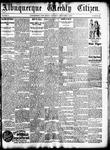 Albuquerque Weekly Citizen, 09-08-1894