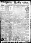 Albuquerque Weekly Citizen, 09-22-1894
