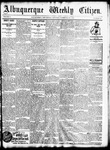 Albuquerque Weekly Citizen, 09-29-1894