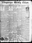 Albuquerque Weekly Citizen, 10-06-1894