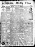 Albuquerque Weekly Citizen, 10-20-1894