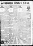 Albuquerque Weekly Citizen, 10-27-1894
