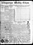 Albuquerque Weekly Citizen, 11-17-1894