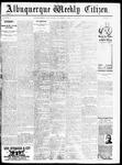 Albuquerque Weekly Citizen, 02-23-1895