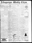 Albuquerque Weekly Citizen, 03-16-1895