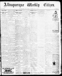Albuquerque Weekly Citizen, 04-13-1895