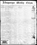 Albuquerque Weekly Citizen, 04-20-1895