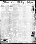 Albuquerque Weekly Citizen, 05-04-1895