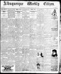 Albuquerque Weekly Citizen, 05-25-1895